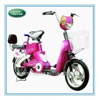 Electric scooter GME23