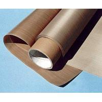 Cheap PTFE Coated Fiberglass Fabrics wholesale
