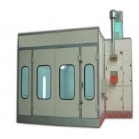Cheap Spray booth,you can use it every day wholesale