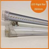 food retail lighting solution, strips for deli cabinet