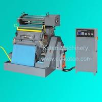 Die Cutting Machines Model No.TYMQ Series