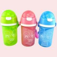 Cheap New Tritan Material 300ml Kids Water Bottle High Quality Customized Logo wholesale