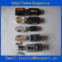 Cheap passenger door lock BUS PARTS DOOR LOCK FOR KINGLONG Golden dragon bus wholesale