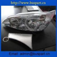 Cheap Bus Lamp Yutong Bus ZK6129 front light Bus Head Lamp with high quality wholesale