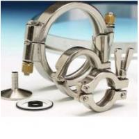 Cheap Products - Hygienic Clamp Fittings wholesale