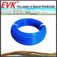 Cheap VDE certification wire teflon electrical cable wholesale