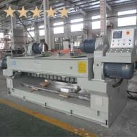 Cheap Veneer Rotary Lathe Product name:New 80m/min 8ft Spindless Rotary Lathe wholesale
