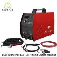 China LGK40 LGK60 LGK70 igbt inverter plasma cutting machine on sale