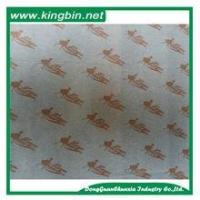 Cheap Personalized printable cream tissue paper for garment packing wholesale