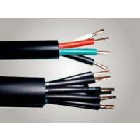 Cheap Multi-core screened cable/Plastic insulated control Cables wholesale