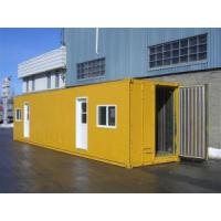 Cheap Modified Shipping Container House wholesale
