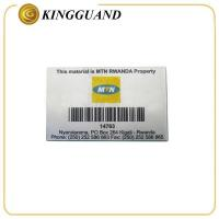 Cheap Custom metallic thermal label barcode printer tsc ta-2 wholesale