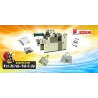 Cheap HT47ANP single color with numbering and perforating unit wholesale
