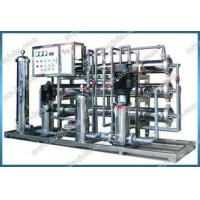 Cheap Pure Water System Commercial Pure Drinking Water Treatment wholesale