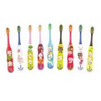 Cheap cartoon Electric Toothbrush wholesale
