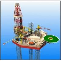 Cheap BJ350 Jackup Drilling Rig wholesale