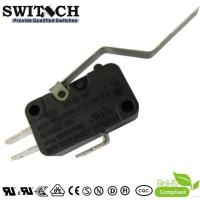 Cheap Micro Switch MS10-06ZSWB1-A015 Micro Switch SPDT Customized Lever/Arm wholesale