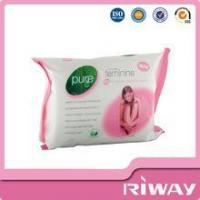 Cheap Cheap cleansing face wipes, feminine intimate wipes wholesale