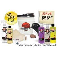 Cheap Bucket of Shine: Value Kit (10 Piece) wholesale