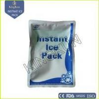 Cheap First aid with dry ice packs disposable instant cold packs ice pack wholesale