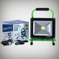 Cheap 30W LED Chargeable Floodlight wholesale
