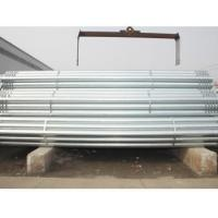 Tubo Galvanizado From Steel Tube Factory
