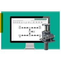 Cheap Web-based linear motion design software - MRO Magazine wholesale