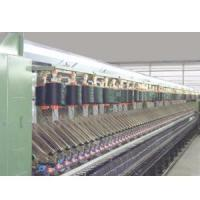 Wool Spinning Compact Spinning System