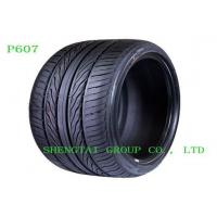 Cheap PASSENGER CAR TIRE P307 Pattern From 14 to20 Inche wholesale