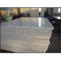 Cheap Impact resisting GF reinforced PP sheet,polypropylene sheet wholesale