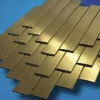 Cheap Copper Strip、Copper Plate C64200 wholesale