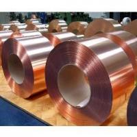 Copper Strip、Copper Plate C52100