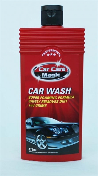 Quality Car Wash 473ml for sale
