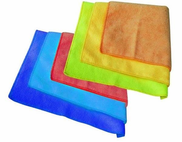 Quality Microfiber cloth for sale