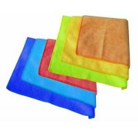Buy cheap Microfiber cloth from wholesalers