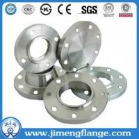 Cheap Forged Steel Plate Welding Flange wholesale