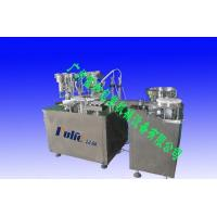 Cheap FHGN-2 Filling- Inner Cork -Capping In One Machine wholesale