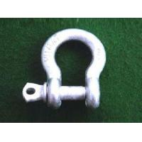 Rigging U.S TYPE BOW SHACKLE G209