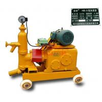 The product name: project transporting cement UB3C piston-type pressure Grouting pumps