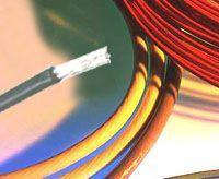 Cheap Flat Silicone Rubber Cable wholesale