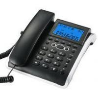 Cheap Corded business telephone with good speakerphone wholesale