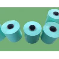 Eco-friendly bale wrap plastic silage film wrapping silage bales