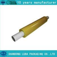 Cheap PE Shrink Film Wrap For Pallet Packing plastic pallet shrink wrap wholesale