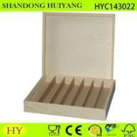 Cheap Cultery Tableware Sets of Wood Box, cultery box wholesale