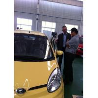 Cheap EEC/COC 100km Speed, 10KW AC motor Electric Car TS100089 wholesale