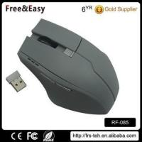 Cheap Promotional natural rubber aula gaming mouse rohs driver wholesale