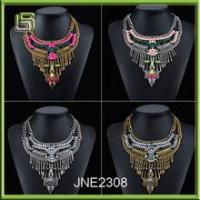 Cheap Fantastic hot selling fashionable European design jewelry necklace wholesale