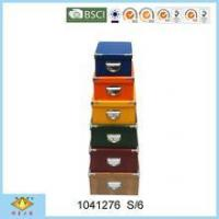 Coloful Hot Sale Storage Box With Lid