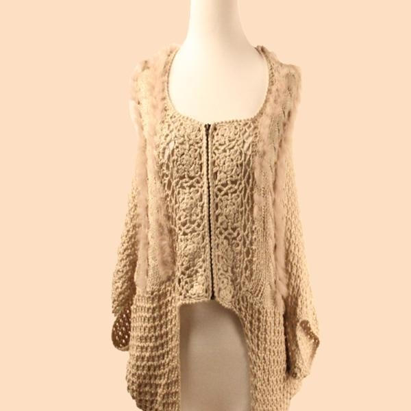 Wa Cardigan Sweater 33
