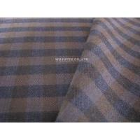 Cheap 100% Rayon Yarn DyedRayon Viscose Fabric Plain Weave, 140g/m2 for Summer Dressing wholesale